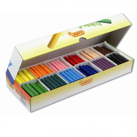 Creioane cerate Jovicolor o culoare art 989