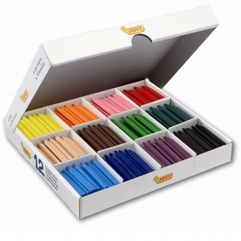 Creion cerat TriWax Jovi art 979 cutie