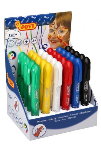 Creion machiaj art 193