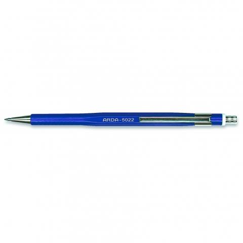 Creion mecanic mina 2 mm Arda 5022