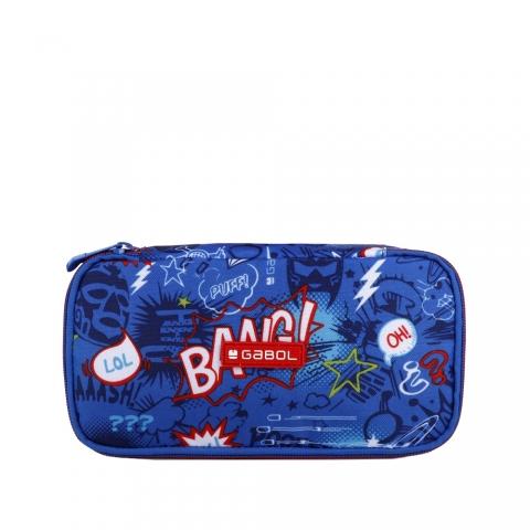 Gentuta termica pentru alimente Gabol colectia Bang 224975
