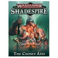 Joc Games Workshop Warhammer Underworlds The Chosen Axes