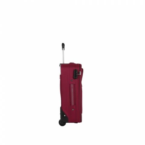 Troller mic de cabina Gabol colectia Malasia rosu art 113321008