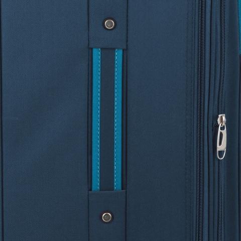 Troller mic de cabina Gabol colectia Reims albastru art 111021003